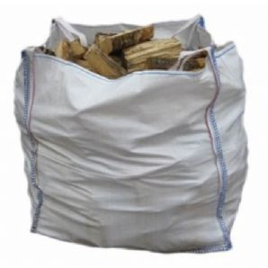 Softwood Logs (Bulk Bag)